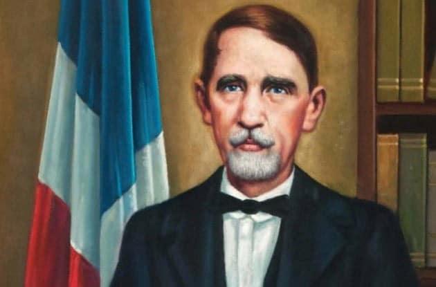 "Declaran a Duarte ""Padre del teatro dominicano"""