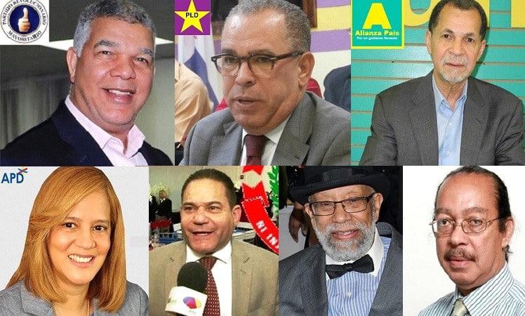 Políticos RD en NY reaccionan ante grave denuncia expresidente OCLEE