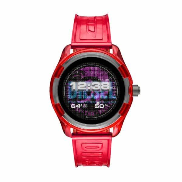 El nuevo reloj inteligente Diesel