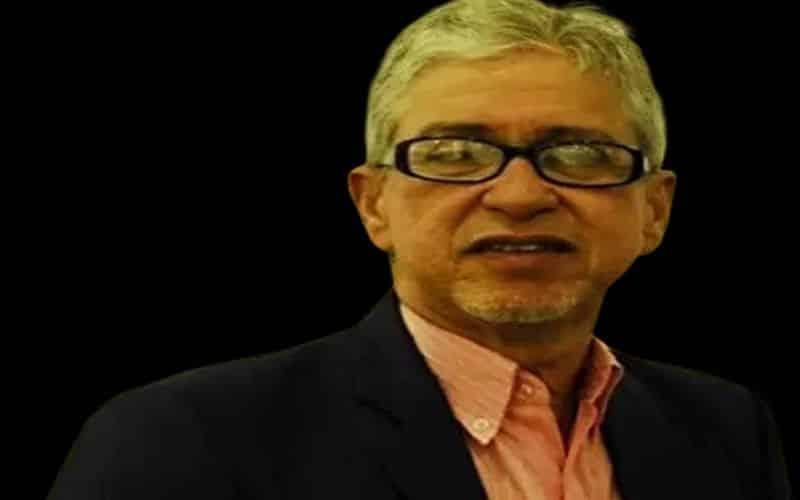 Fallece el periodista Renaldo Bodden