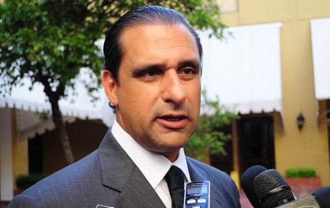 Finjus aboga pacto político para crear fiscal anticorrupcion