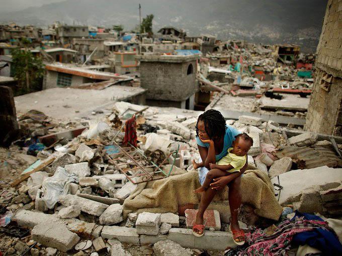 Trudeau recuerda décimo aniversario terremoto Haití