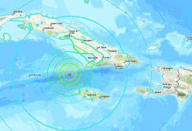 Terremoto de magnitud 7.7 de Jamaica se sintió en Miami