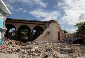 En US$200 millones estiman pérdidas por terremotos en Puerto Rico
