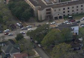 Un estudiante muerto tiroteo escuela Texas