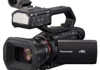 Videocámaras profesionales 4K más pequeñas y livianas del mercado