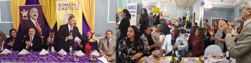 """Surge en NJ movimiento """"Amigos de Yomare Polanco"""""""