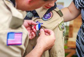 Boy Scouts de Estados Unidos se declara en quiebra