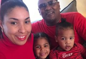 Dominicanos consternados por asesinato de familia completa