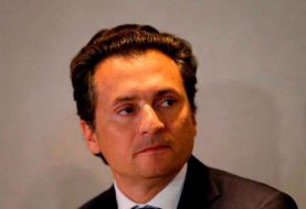 A prisión Emilio Lozoya, exdirector Pemex