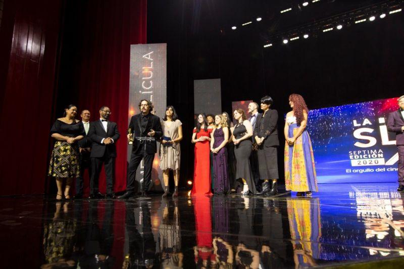 Lista de ganadores premios La Silla 2020