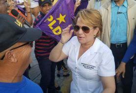 PRM presentará instancia ante JCE contra Lucia Medina