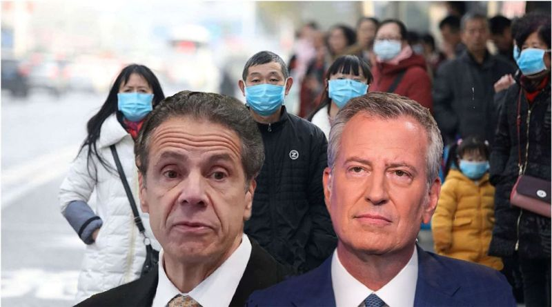 Máscaras quirúrgicas para protección del coronavirus escasean en NY