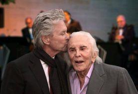 El actor Kirk Douglas muere a los 103 años