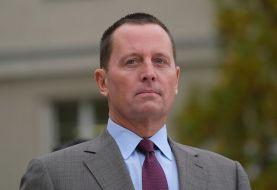 Trump elige a Richard Grenell director interino de inteligencia nacional