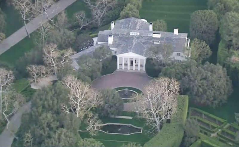 Jeff Bezos compra propiedad en Beverly Hills por US$165 millones