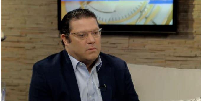Yayo Sanz Lovatón considera grave lo que pasa en RD