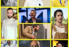 Los 10 mejores actores de cine dominicano
