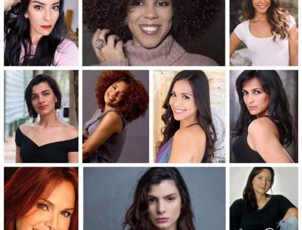 Las 10 mejores actrices de cine dominicanas