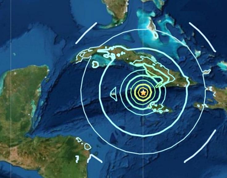¿Por qué se mantiene un alerta sísmica en el Caribe?