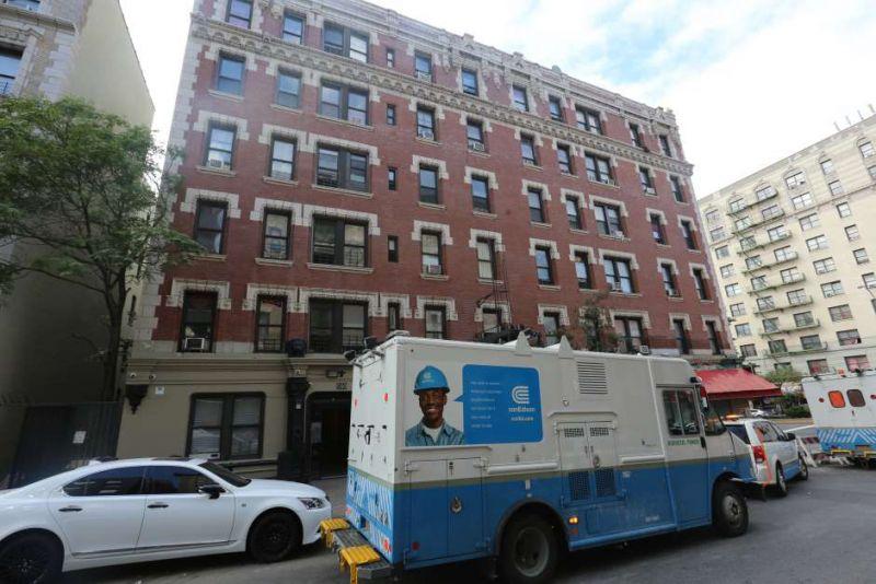 Última semana solicitar apartamento lotería viviendas en Washington Heights