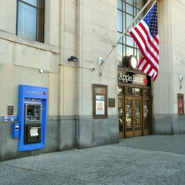 Roban 3 bancos en El Bronx y se llevan solo 585 dólares