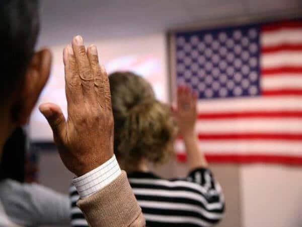 ¿A quiénes EE.UU. quitará la ciudadanía?