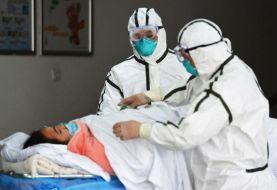 Tres personas internas en NYC sospechosas tener coronavirus