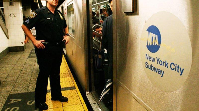 Aumentan crímenes en el subway de NYC
