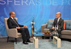 """Pou dice investigación OEA ameritará """"bastante tiempo"""""""