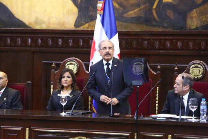 Danilo afirma el país exige establecer causas provocaron fracaso electoral