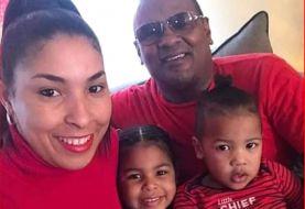 Restos familia asesinada en NJ serán trasladados a RD