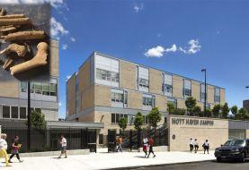 Hallan huesos humanos en escuela de El Bronx