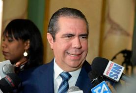 Francisco Javier desliga a Leonel sabotaje elecciones municipales
