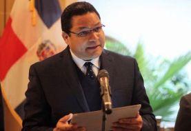 Gedeón Santos renuncia del PLD