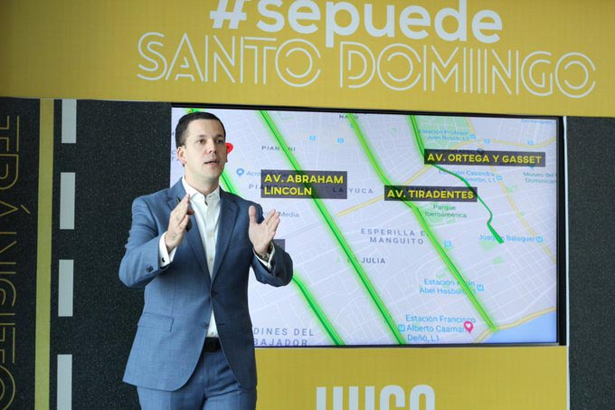 Hugo Beras renuncia candidatura alcaldía Distrito Nacional