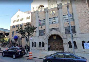 Dejan abandonada niña recién nacida en iglesia del Alto Manhattan