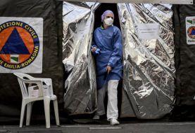 Coronavirus impacta turismo de Italia