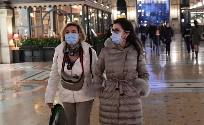 Italia registra mayor foco coronavirus Europa