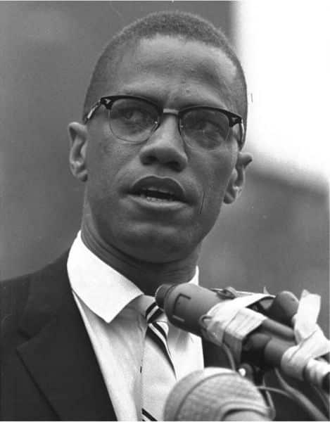 Piden reabrir investigación asesinato Malcolm X