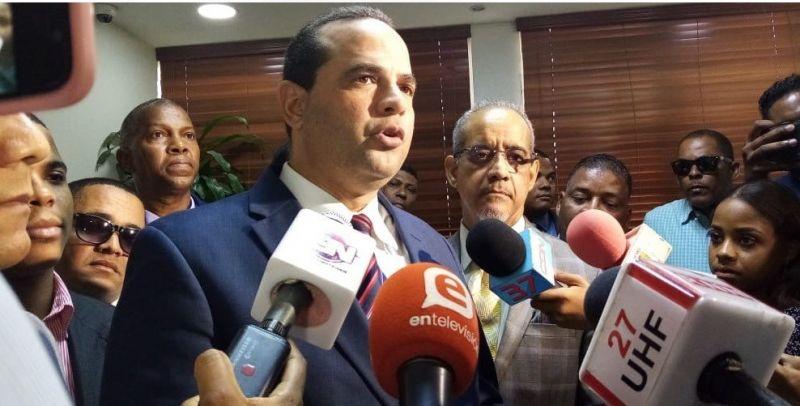 Fuerza del Pueblo dice JCE debió consensuar nueva fecha elecciones