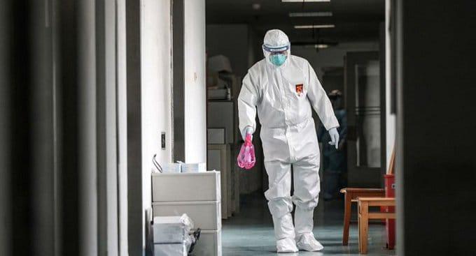 Más de 2 mil muertos por coronavirus