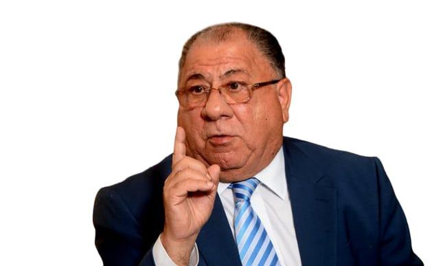 Fadul admite crisis electoral afecta al gobierno y al PLD