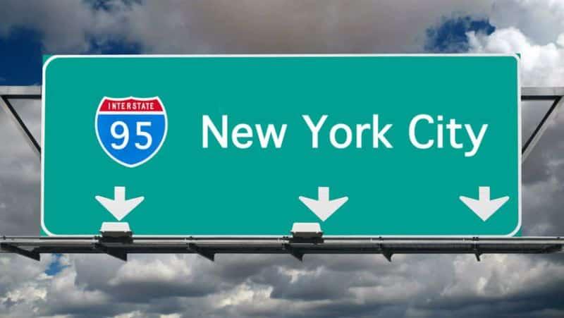 Autopista de NY entre las más peligrosas EE.UU.