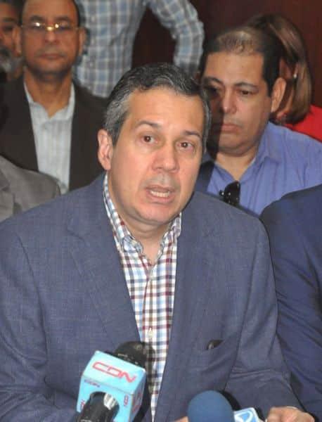 Jorge Mera dice son válidas recomendaciones a la JCE