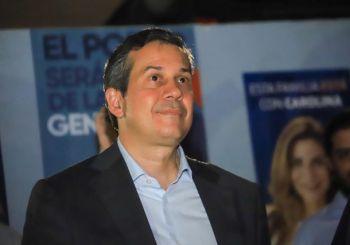 Orlando Jorge Mera dice RD vive un momento delicado