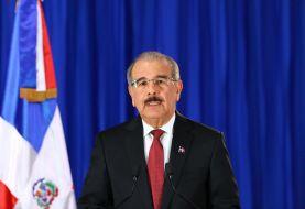 Danilo Medina llama a la cordura y la responsabilidad