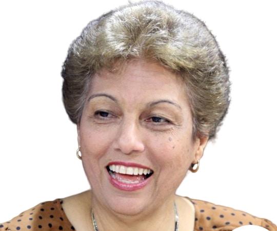 Rosario Espinal