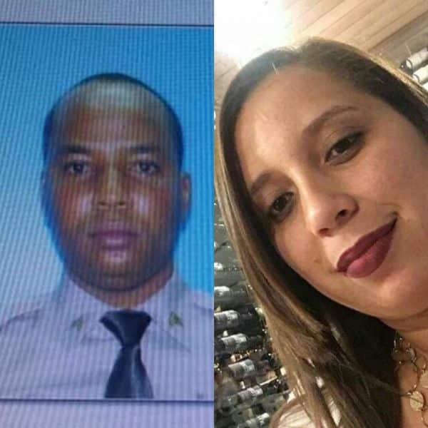 Sargento mata una mujer y luego se suicida