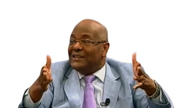 Sociólogo preocupado por degradación institución en RD